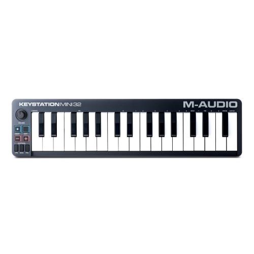M Audio Keystation Mini 32