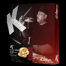 Zildjian K zestaw K0800