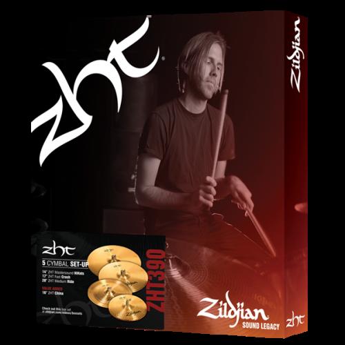 Zildjian ZHT 5
