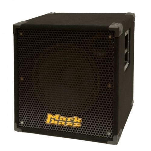 Markbass Standard 151 Black