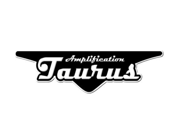 Znalezione obrazy dla zapytania taurus sprzęt muzyczny logo