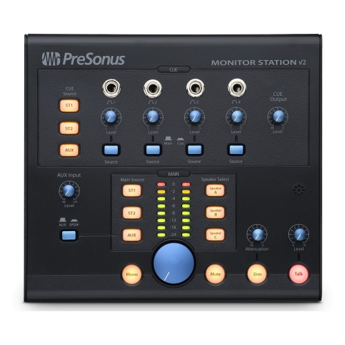 Presonus Monitor Station