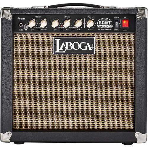 Laboga The Beast Classic combo