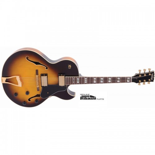 Vintage VSA 575