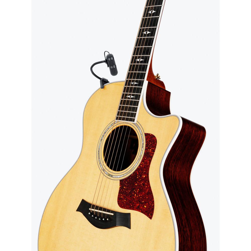 DPA dvote 4099 Guitar