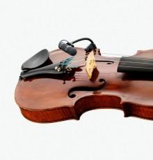 DPA dvote 4099 Violin