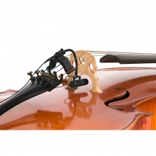 DPA dvote 4099 Cello