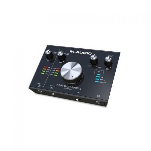 M Audio M Track 2x2M
