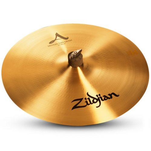 Zildjian A Medium Thin Crash 16