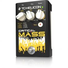 TC Helicon Critical Mass