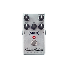 MXR M-75 Super Badass Distortion