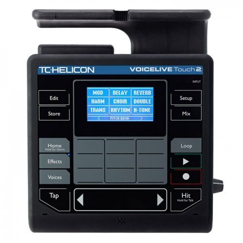 VoiceLive Touch 2
