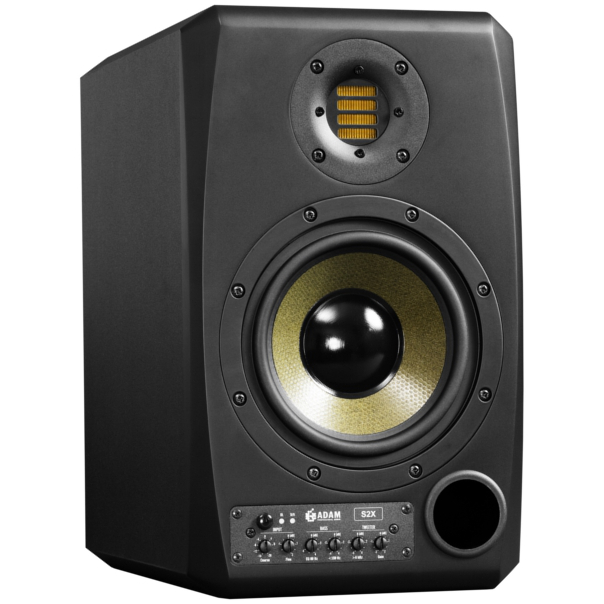 adam audio s2x