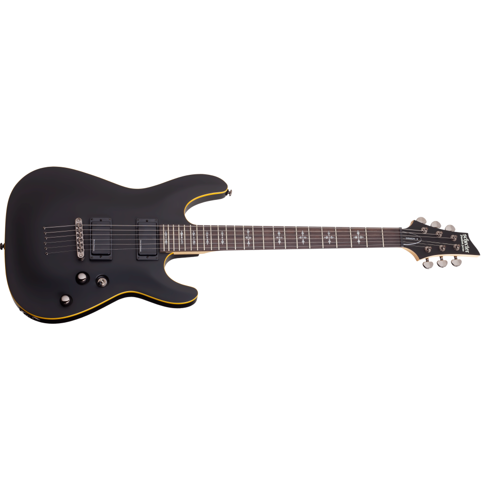 Schecter Demon 6 ABSN