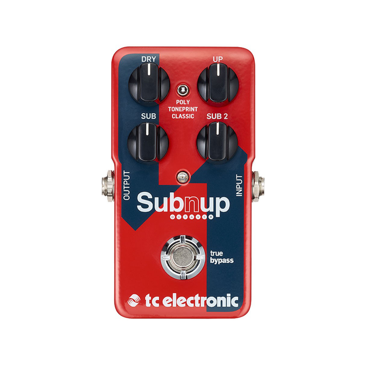 TC Electronic Sub N Up Octaver