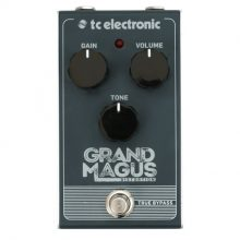 TC Electronic Grand Magnus Distortion