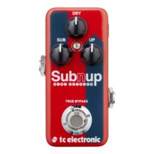 Sub N Up Mini Octaver